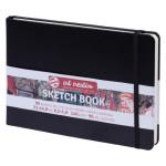 ArtCreation NoteBook Sketch, 21x14,8, elastic band, 80 s, 140 gr.