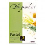 Bloc Grand  Art  Pastel  10 s. 240g 16x24cm