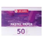 Pastel Art Creation Pad 90gr, 50 sheets (A4)