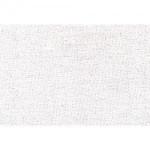 Tela UNIVERSAL EXTRAFINA de poliéster-algodón imprimado, 280 gr, rollo (2,10x10 m)