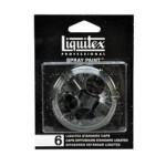 6 Standart Liquitex diffusers Pack