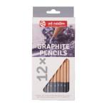 Box Graphite Pencils Art Cration 12 units