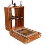 Litography Travel Box