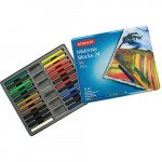 Inktense Blocks Metal box Derwent 24 uds.