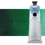 Tinta Grabado Ecológica Verde Ftalocianina, tubo 150 ml.