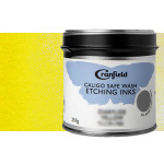 Ecological Etching Ink Primary Yellow, Can 250 gr.