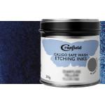 Tinta Grabado Ecológica Azul de Prusia, Lata 250 gr.