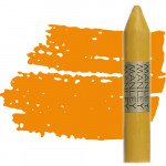 Manley wax colour orange n. 6