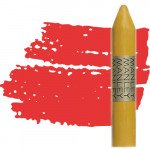 Manley wax colour red scarlet n. 9