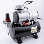 Airbrush Compressor AS-186A