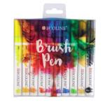 Set Ecoline Brush Pen 10 ud