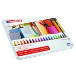 Box 20 Edding Markers 1200 bright colors