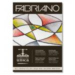 Pad Fabriano Unica 250 gr, 29.7x42cm (A3), 20 s. (cream)