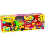 Giotto Be-Bè Modelling set, My Builder