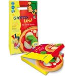 Giotto Be-Bè Playing dough set, pizza