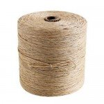 Lino wire binding, roll 250 gr., 2/C