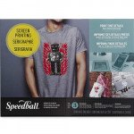 Speedball Advanced ALL-IN-ON KIT Screen Printing Kit