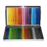 Estuche de 72 lápices acuarelables Mondeluz Koh-i-Noor