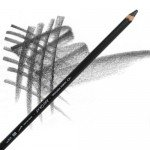 ART GRAF Graphite Mine Pencil 5 mm 6B- Dark Grey