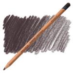Oil Pencil  Chocolate Lightfast Derwent