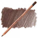 Oil Pencil  Natural Brown Lightfast Derwent