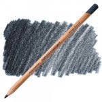 Oil Pencil Midnight Black Lightfast Derwent