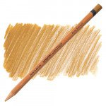 Oil Pencil  Brown Ochre Lightfast Derwent