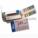 PH meter 1-14, book 80 units