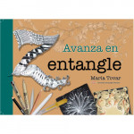 Step by Step Notebook, Advance in Zentangle, Talens (In Spanish)