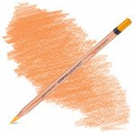 Oil Pencil Golden Amber Lightfast Derwent