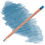 Oil Pencil Medium Blue 70% Lightfast Derwent
