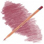 Oil Pencil  Cherry Red Lightfast Derwent