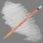 Oil Pencil Platinum Lightfast Derwent