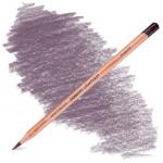 Oil Pencil Purple  Lightfast Derwent