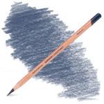 Oil Pencil Blue Cowboy Lightfast Derwent
