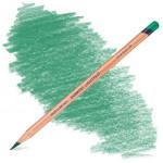 Oil Pencil Bright Green Lightfast Derwent
