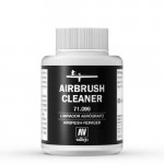 Airbrush Cleaner Vallejo, 85 ml.