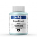 Liquid Mask Vallejo, 85 ml.