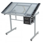 Drafting table for professional studio
