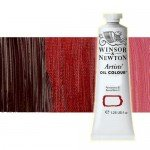 Oil Artists Winsor & Newton, Alizarin Crimson, 37 ml.
