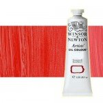 Oil Artists Winsor & Newton, Brilliant Red, 37 ml.