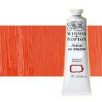 Óleo Winsor & Newton Artists color escarlata cadmio (37 ml)