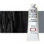 Oil Artists Winsor & Newton, Carbon Grey, 37 ml.