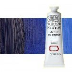 Oil Artists Winsor & Newton, French Ultramarine, 37 ml.