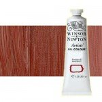 Oil Artists Winsor & Newton, Indian Red, 37 ml.