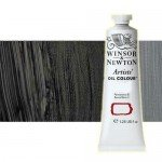 Oil Artists Winsor & Newton, Ivory Black, 37 ml.