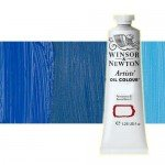 Oil Artists Winsor & Newton, Manganese Blue Hue, 37 ml.