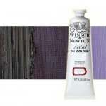 Oil Artists Winsor & Newton, Mauve Blue, 37 ml.