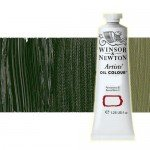 Oil Artists Winsor & Newton, Olive Green, 37 ml.