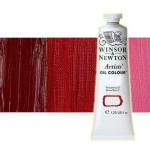 Oil Artists Winsor & Newton, Permanent Crimson, 37 ml.